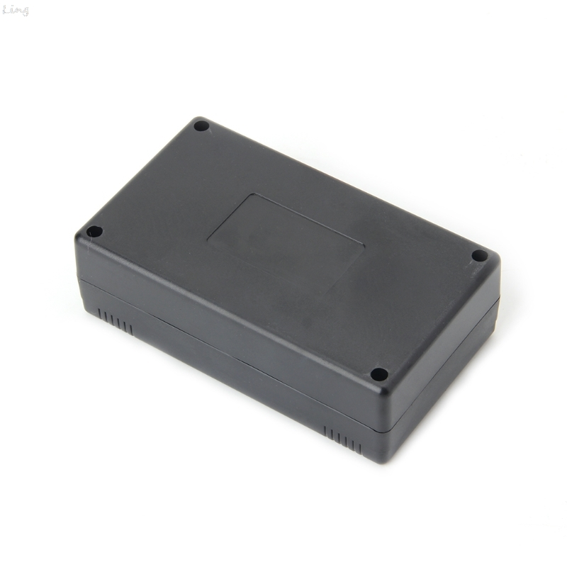 Plastic Project Power Waterproof Protective Case Junction Box 116x68x36mm