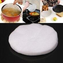 Кухня для пищевого масла абсорбционная бумага пищевой класс здоровья бумажный масляный фильтр Kitch 12 шт