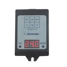 Реле контроля напряжения постоянного тока 6-80 В/48V60V время зарядки и разряда батареи/30A переключатель включения/выключения