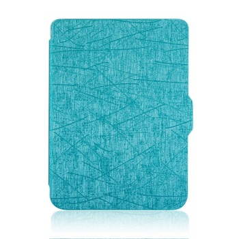 цена TPU Case for Kobo Clara HD 6 Inch Ereader cover for Kobo N249 Soft Protective Shell /skin PU Leather Auto Sleep/ wake Funda онлайн в 2017 году