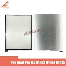 цена на 5p New LCD Screen Backlight For iPad Pro 10. 5 A1701 A1709 LCD Screen Backlight Sheets Paper LED Display Rear Reflective Sheets
