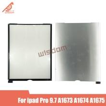 цена на New LCD Screen Backlight For iPad Pro 10. 5 A1701 A1709 LCD Screen Backlight Sheets Paper LED Display Rear Reflective Sheets