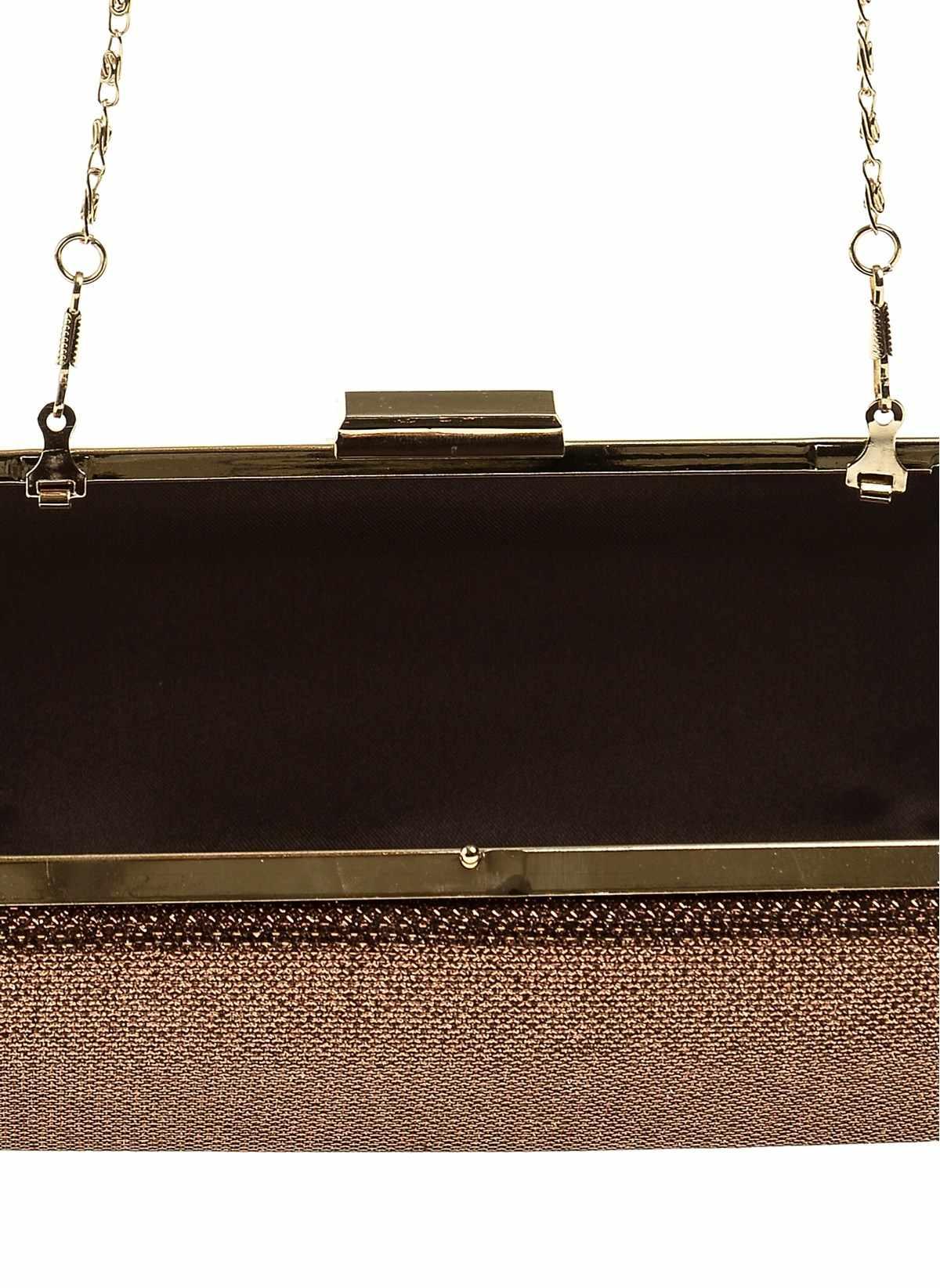 Sç-002 Bronze สีเงินกระเป๋าถือหญิงออกแบบ Messenger ฤดูร้อนฤดูหนาวกระเป๋าโทรศัพท์กระเป๋าเซ็กซี่ชุดราตรี CUSTOM