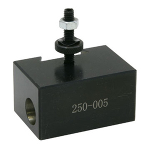 Image 4 - DMC 250 000 Cuniform GIB Type Quick Change Tools Kit Tool Post Holder 250 001 010 Tool Holder for Lathe Tools