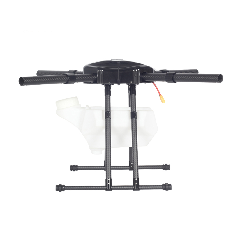 1Set MX405 RC Agriculture Drone 3K Carbon Fiber Base Frame Chassis Rack 5L Medicine Box UAV Plant Accessories