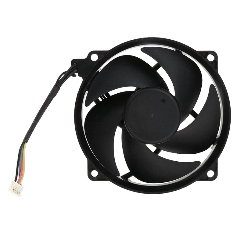 Replacement Internal Cooling Fan Temperature Control Cooler for Xbox 360 Slim