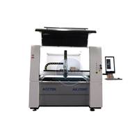 Special offer small size 1000w cnc laser metal sheet cutter 1390 laser cutting machine AKJ1390F