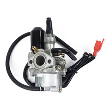 Replacement Carburetor For Honda DIO 50cc 24 30 Tact 50 SP ZX34 35 SYM Kymco Parts Accessory Practical Kit(China)