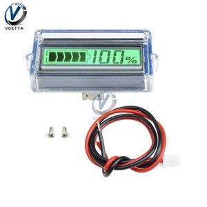 Image 4 - 18650 lithium Batterie Kapazität Anzeige Tester LCD Digital Display ZB2L3 Batterie Tester LED Netzteil Test Amperemeter Voltmeter