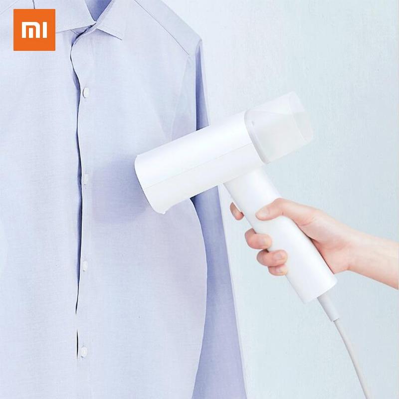 Original Xiaomi Mijia Zajia Steamer Iron Mini Generator Travel Household Electric Garment Cleaner Hanging Ironing Portable
