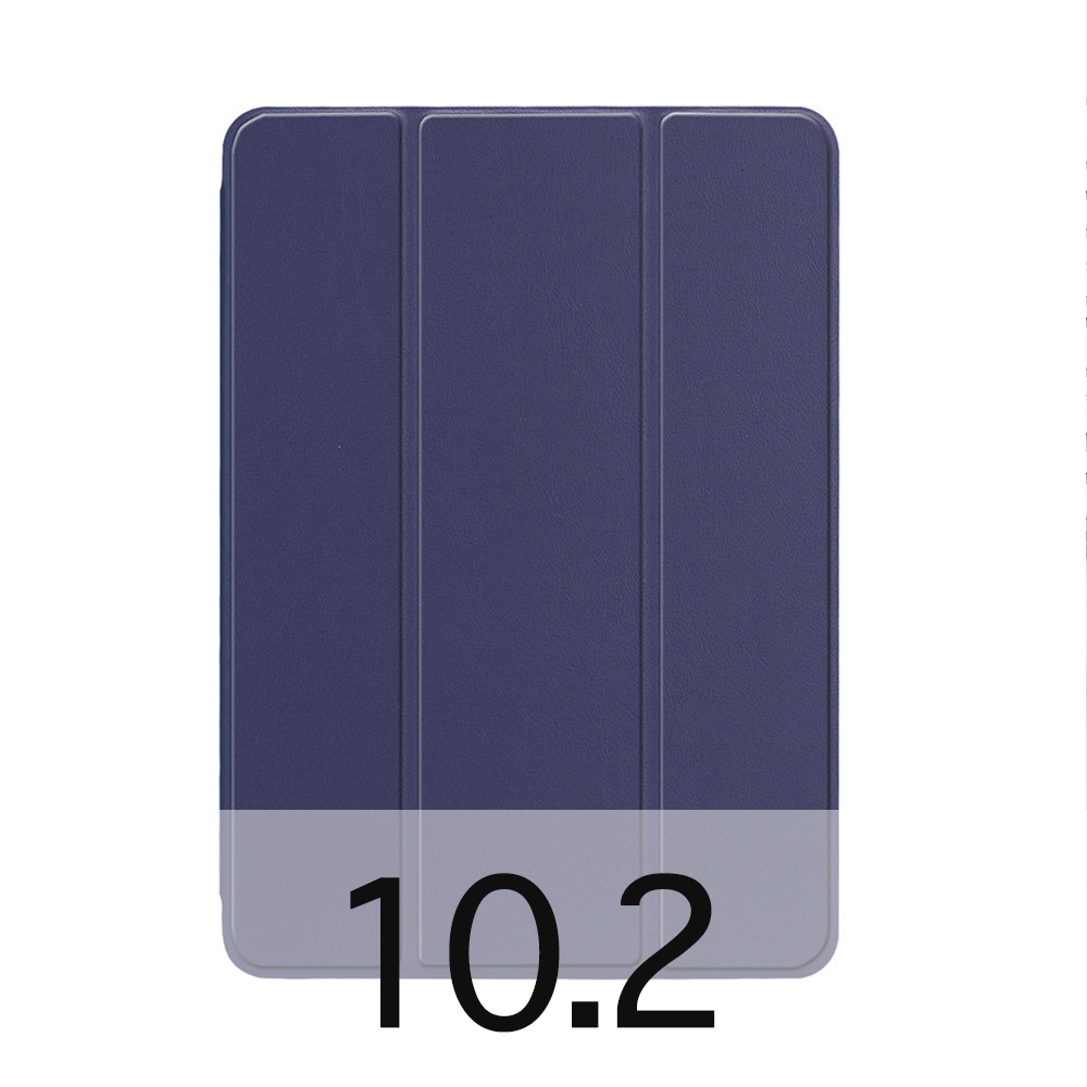 Navy Blue Yellow QIJUN Case For Apple iPad Pro 10 5 2017 Air 2019 Air3 10 5 iPad 10
