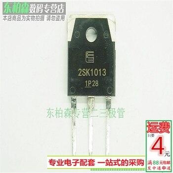 100% Nieuwe & originele 2SK1013 K1013 450V13A TO3P