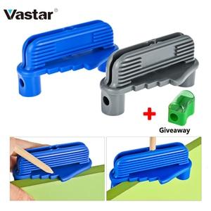 Vastar Center line Gauge Finder Center Scriber Carpenter Woodworking Tools Marking Centerline Gauge Wooden Marker Locator Scribe(China)