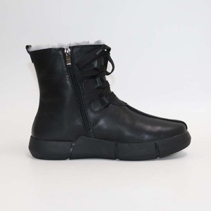 Image 3 - Wool mens BootsWarm mens BootsMens warm shoes in winter100% real wool shoesSnow bootsSnow mens shoes