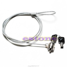 Cable-Chain Computer-Lock Notebook Laptop Security with Key New A05/21/Dropship China