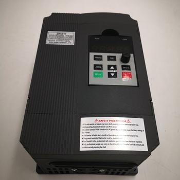 Falownik VFD VFD 2 2KW 220V IN i 220V 3P OUT zmienna częstotliwość falownik falownik ZW-BT1 darmowa wysyłka tanie i dobre opinie Angisy AC-AC CN (pochodzenie) approx 195*130*100mm Single Phase Variable Inverter 0 1-400HZ 2 2KW 1 5KW 1 0KW 800W 1 3 KG