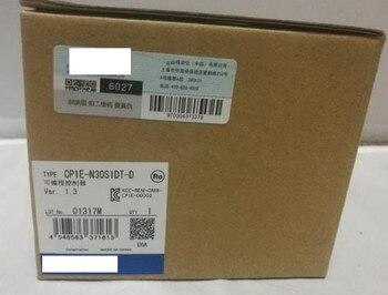 Original In New box  CP1E-N30S1DT-D CP1E-N40S1DT-D CP1E-N60S1DT-D
