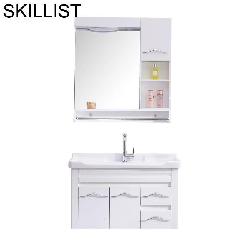 Armario Rangement Maison Table Banyo Dolaplar Dolap D Zenleyici Armoire Meuble Salle De Bain Vanity Banheiro Bathroom Cabinet