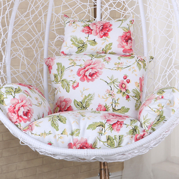 Pillow Cushion For Outdoor Swinging Sofa 2
