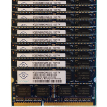 20GB\u00282GBX10\u0029 PC3-10600S DDR3 1333MHz 204pin 1.5V SO-DIMM RAM Laptop Memory