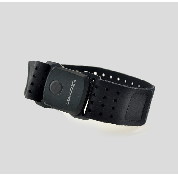 For Garmin Bryton Action Free Arm Heart Rate Monitor Hand Strap Bluetooth  ANT
