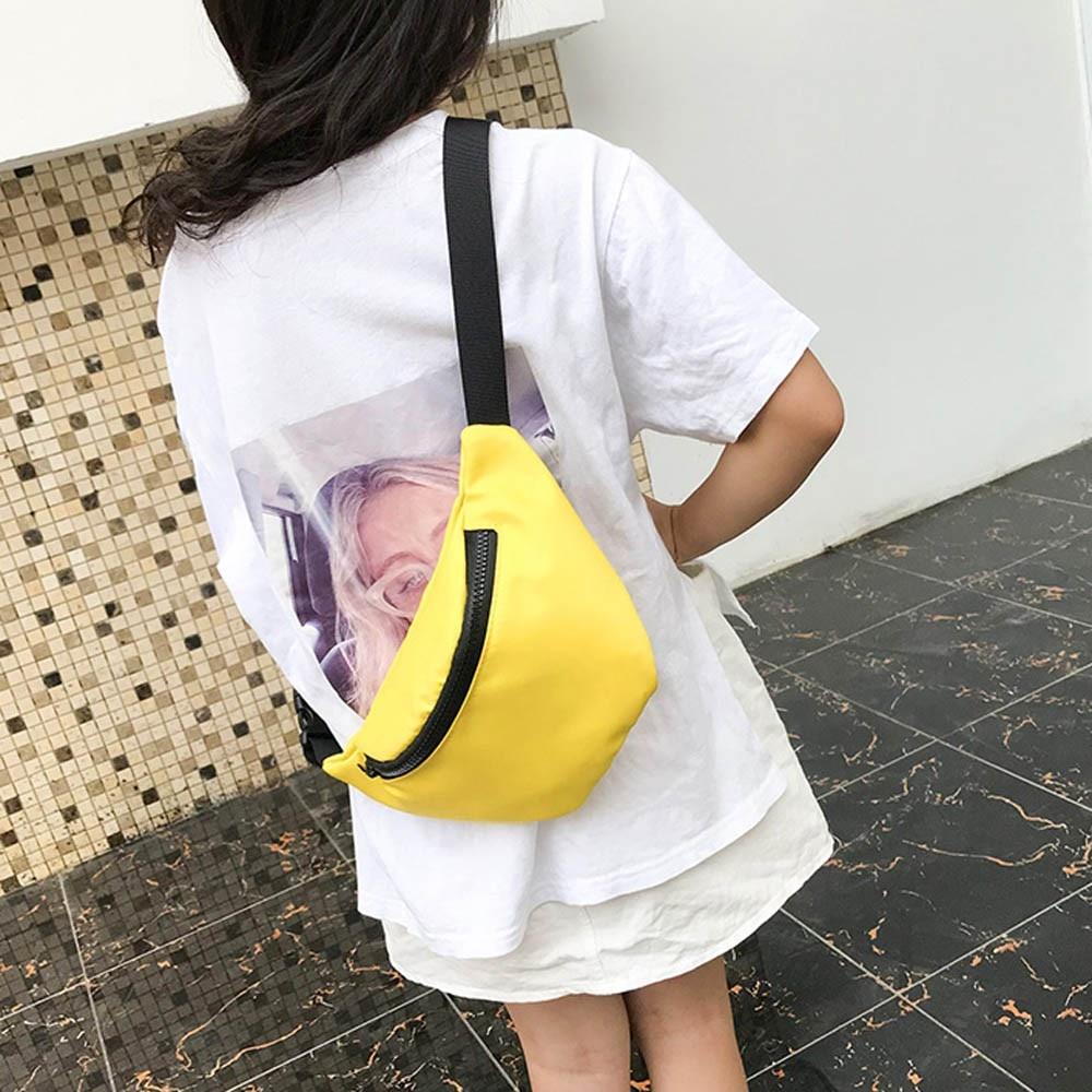 Waist Bag Girl Fashion Children's Bag Waist Bag Chest Bag Coin Purse Snack Pack Messenger Shoulder Bags New Fashion Design