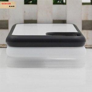 Image 3 - Чехол для Iphone 11/11 pro/11 pro max, мягкий термополиуретановый чехол из поликарбоната с 2D сублимацией, пустой теплопередачей, чехол для телефона