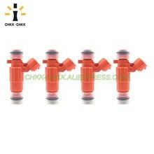 CHKK-CHKK 35310-37160 9260930022 fuel injector for Hyundai Accent 2005~2013 1.6L L4 chkk chkk 35310 3c100 fuel injector for kia borrego 3 8l v6 2009