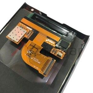 Image 5 - Écran dorigine pour BlackBerry Priv LCD écran tactile numériseur assemblée pour BlackBeery Priv LCD avec remplacement de cadre