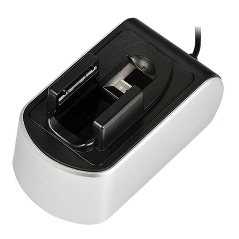 Zk Fingerprint Reader scanner with USB U.are.U  Free SDK