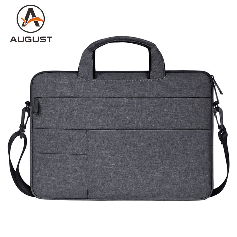 Business Men's Briefcases Large Capacity 15 Inch Laptop Bag Casual Oxford Messenger Bags  Briefcase Office Bags For Men