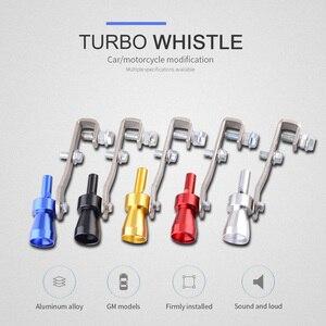 Image 2 - Espeeder Xe Turbo Âm Thanh Còi Xả Hút Ống WHISTLER Size XL