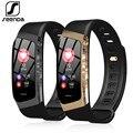 SeenDa E18 Смарт-часы спортивные мужские наручные часы фитнес-трекер Смарт-часы для Android и IOS Телефон Bluetooth женские Смарт-часы