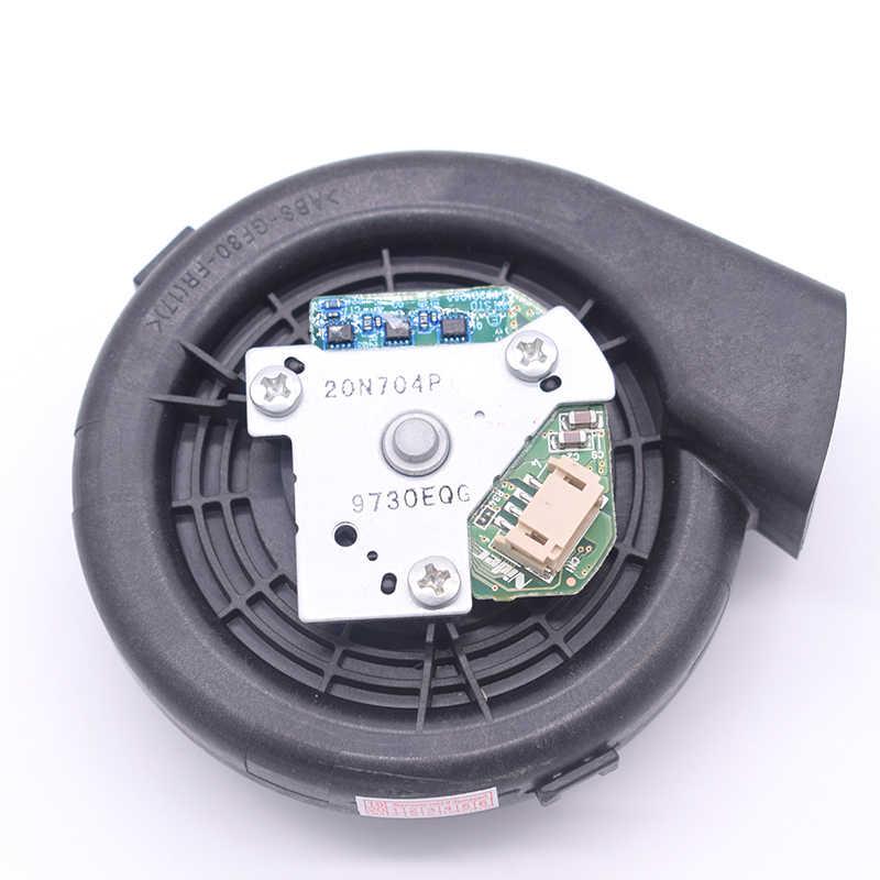 Robotlu süpürge yedek parçaları Fan Roborock S50 S51