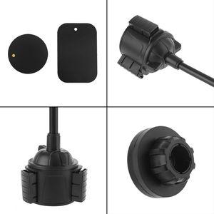 Универсальный магнитный автомобильный держатель для телефона, подставка для iPhone 5/6/7/8 Pus XR XS 3-7
