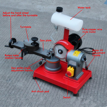 220V Woodworking Machinery Gear Grinding Machine/Sharpening Machine Alloy Saw Blade Small Serration