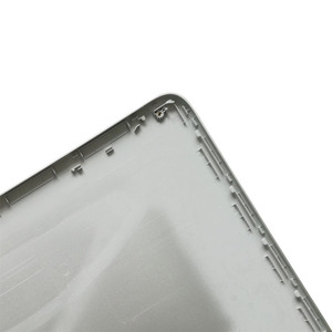 Image 4 - New Laptop LCD Back Cover For HP Pavilion 15 P 15 P066US 15 P000 Silver Non touch 762508 001/with touch