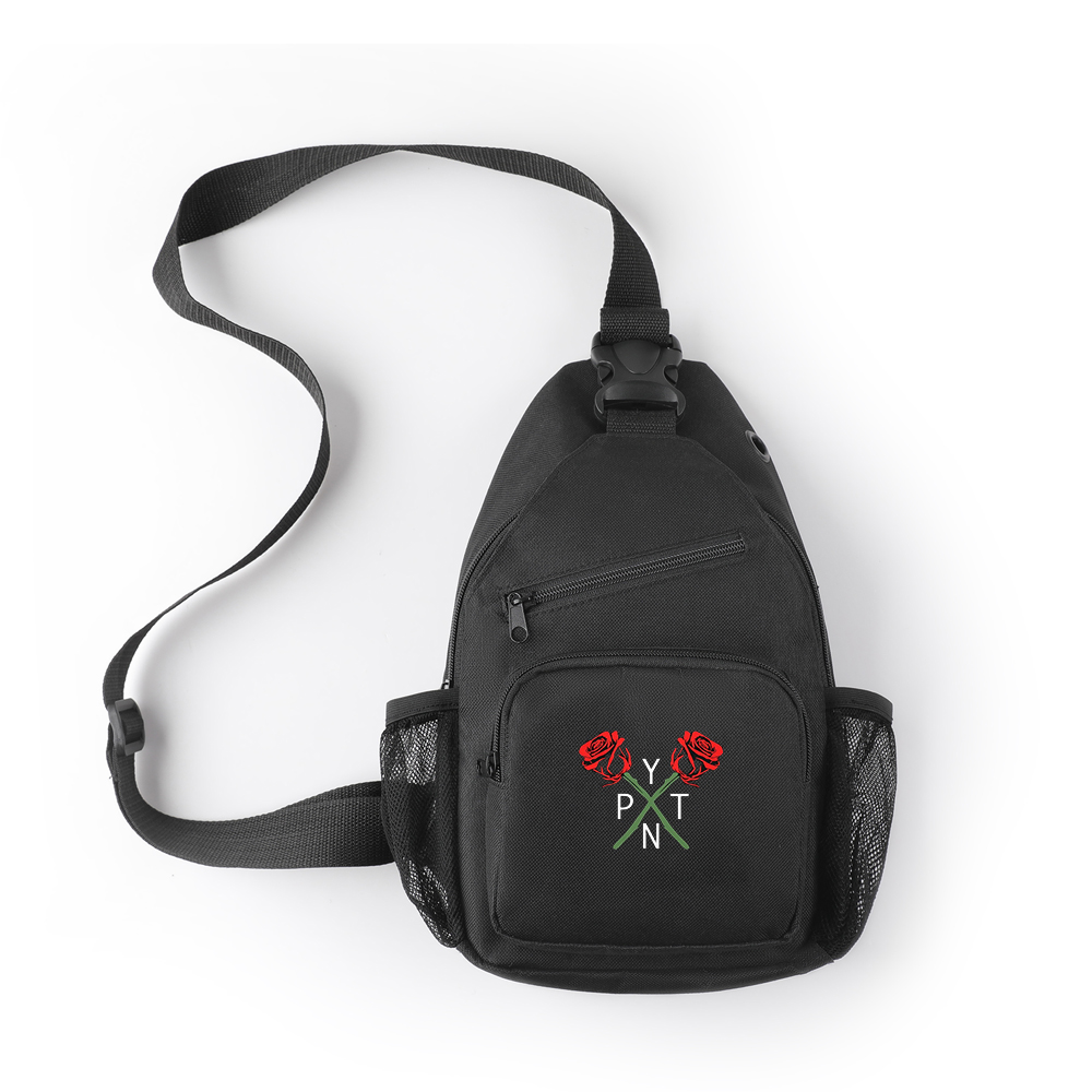 New 2020 Net Red Payton Moormeier PYTN Male And Female Models Simple And Cool Neutral Messenger Bag Waist  Wallet