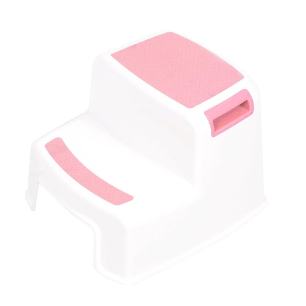 Children plastic stool