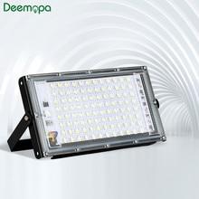 Landscape Lighting Street-Lamp LED Ip65 Waterproof 230V 220V 100W 50W 240V 30W AC
