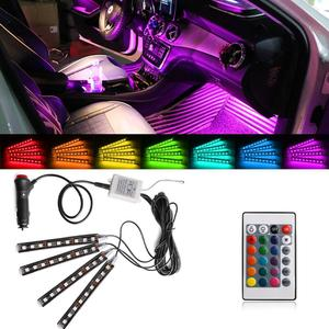12V 4-in-1 RGB Light Bar 5050