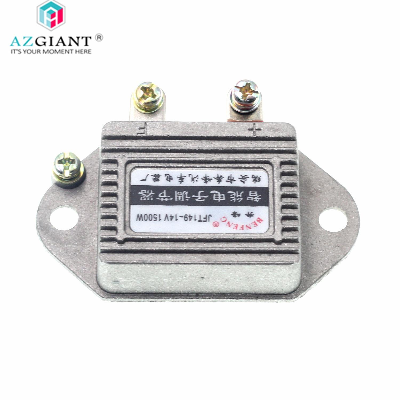 12V/24V/14V/28V 1500W Car Voltage Regulator Generator Rectifier Universal Rectifier Automotive Generators Electronic Regulators