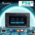 DSP 4G 64G Android 10 автомобильный DVD GPS для Alfa Romeo Spider Alfa Romeo 159 Brera 159 Sportwagon Радио стерео Авто Навигация стерео