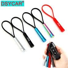 DSYCAR 1Pcs Sport Fan Geschenke Keychain Charme Sport Anhänger Liebhaber Mädchen Geschenk Schlüssel Ketten Dekorative für Beste Freunde