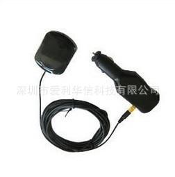 Taiwan Gps Car Induction Antenna , Gps Signal Transponder , Gps Signal Amplifier