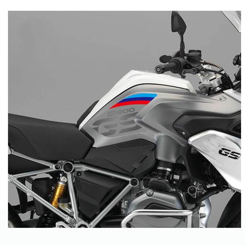 Protection Du R/éservoir R/ésine Adh/ésif Compatible avec R1250 GS ADVENTURE 2019 TANK PAD PROTECTIVE 3D R1250GS ADV