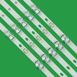 "Image 4 - 5 ชุด = 50pcs LED Strip สำหรับ LG Innotek DRT 3.0 49 ""A/B 49LB5500 49LB550V 49LB5550 6916L 1944A 6916L 1945A 6916l 1788A 6916l 1789A"