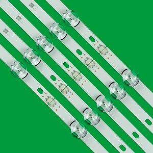 """Image 4 - 5 Bộ = Bộ 50 Dây Đèn LED Dành Cho LG Innotek Drt 3.0 49 """"A/B 49LB5500 49LB550V 49LB5550 6916L 1944A 6916L 1945A 6916l 1788A 6916l 1789A"""