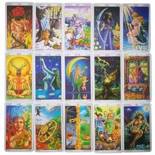 Board Games Card Party Game Tools For Developing Responsive And Thinking Skills Tarot Cards Play Entertainment