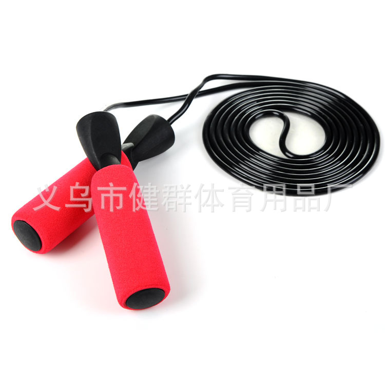 Profession Jump Rope Creative Fashion & Sports Jump Rope PVC Skipping Rope Fitness Shaping Gift